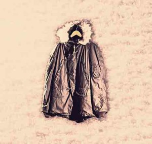 7 layer parka