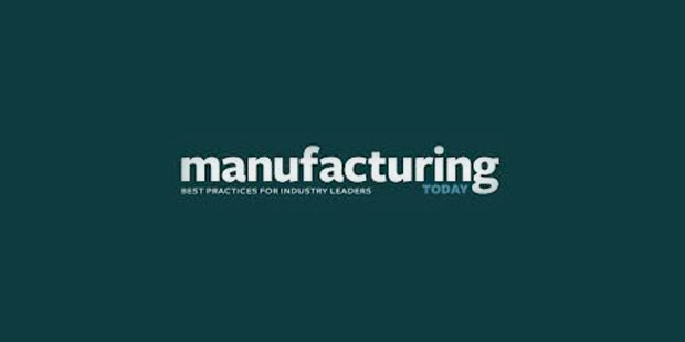 bluewater featured in manufacturing today
