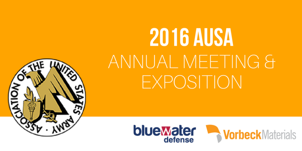 2016-ausa-annual-meeting-exposition